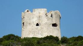 Torre Tramariglio - >Alghero