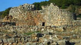 Villaggio Nuragico di Palmavera - >Alghero