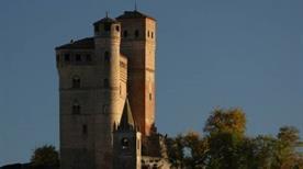 Castello di Serralunga - >Serralunga d'Alba
