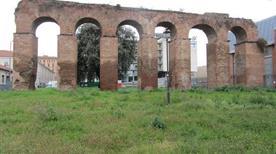 Aquedotto di Nerone - >Rome