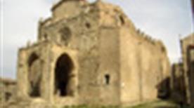 Chiesa del Santissimo Salvatore - >Erice