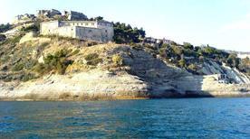 Forte dell`Annunziata - >Ventimiglia