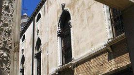Scuola Grande di San Giovanni Evangelista - >Venezia
