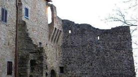Castello di Rocca San Angelo - >Assisi