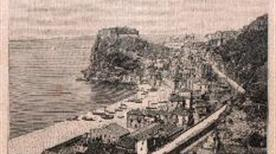 Il castello dei Ruffo di Scilla - >Scilla