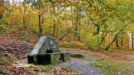 Parco di Fontesanta - >Bagno a Ripoli