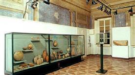 Collezioni Egittologiche dell'Università di Pisa - >Pisa