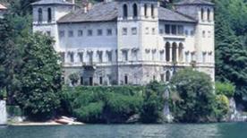 Palazzo Gallio - >Como