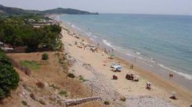 Spiaggia PIANA di SANT'AGOSTINO - >Gaeta