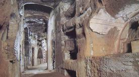 Catacombe di San Callisto - >Rome