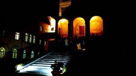 Affreschi delle Clarisse in S. Pietro in Vineis - >Anagni