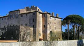 Castello di Rospigliosi - >Fiumicino
