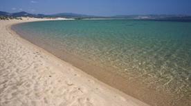 La spiaggia Porto Liscia-Sciumara - >Santa Teresa di Gallura