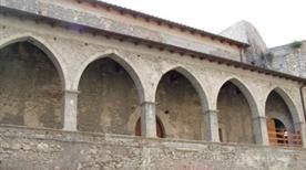 Castello Baronale - >Minturno