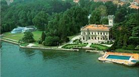 Villa Erba - >Cernobbio