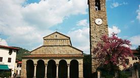 Pieve di San Pietro a Cascia - >Reggello