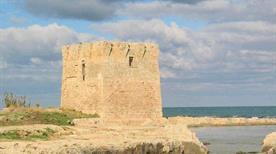 Torre di San Vito - >Polignano a Mare