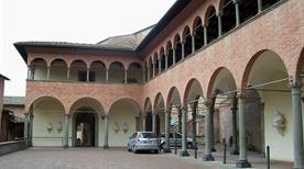 Santuario di Santa Caterina - >Sienne
