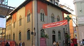 Museo Civico del Sigillo - >La Spezia