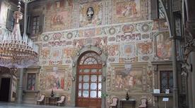 Villa la Petraia Sesto Fiorentino (FI) - >Firenze