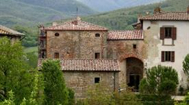 Castello di Sorci - >Anghiari
