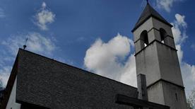 Chiesa di San Rocco - >Belluno