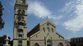 Museo Tesoro del Duomo - >Messina