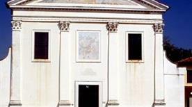 Chiesa di San Martino - >Torre di Mosto