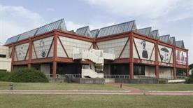 Centro per l'Arte Contemporanea 'L. Pecci' - >Prato