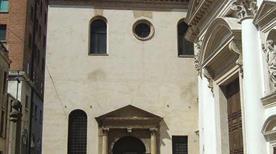 Oratorio di San Rocco - >Padova