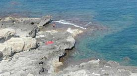 Cala Calandra o Mare Morto - >Lampedusa