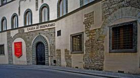 Galleria degli Alberti - >Prato