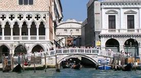 Ponte dei Sospiri - >Venezia