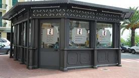 I.A.T. Ufficio Informazioni E di Accoglienza Turistica - >Ventimiglia
