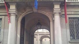 Civico Museo del Risorgimento - >Milano