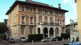 Palazzo Feltrinelli - >Gargnano