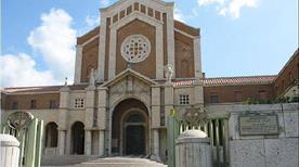 Chiesa di Santa Maria Goretti - >Latina