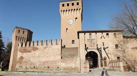 Castello di Formigine - >Formigine