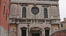 Chiesa di San Sebastiano  - >Venezia