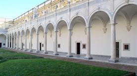 Museo Nazionale di San Martino - >Napoli