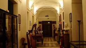 Museo Storico Musicale - >Napoli