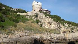 Torre Cervia - >San Felice Circeo