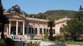 Museo Nazionale di Villa San Martino - >Portoferraio