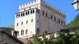 Palazzo dei Consoli - >Gubbio