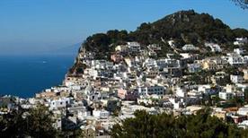 Centro storico di Capri - >Capri