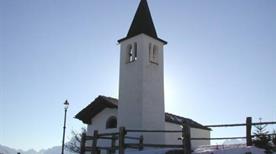 Chiesa di San Lorenzo - >Pre'Saint Didier