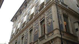 Palazzo Podestà - >Genova
