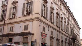 Palazzo Saluzzo Paesana - >Turin