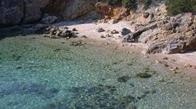 Spiaggia del Lazzaretto - >Alghero