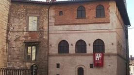 Palazzo del Bargello  - >Gubbio